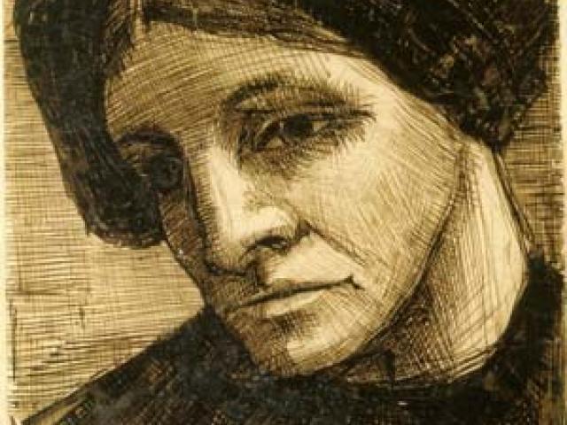 Vincent Van Gogh a Brescia