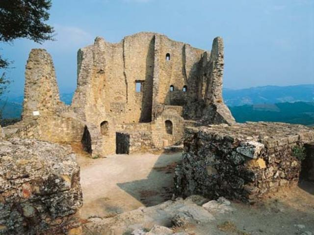 Matilde di Canossa: una donna, il suo tempo