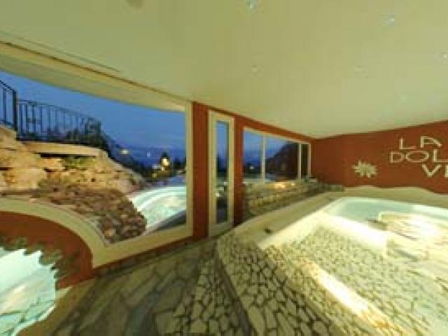 Trento: acque e montagne rigeneranti