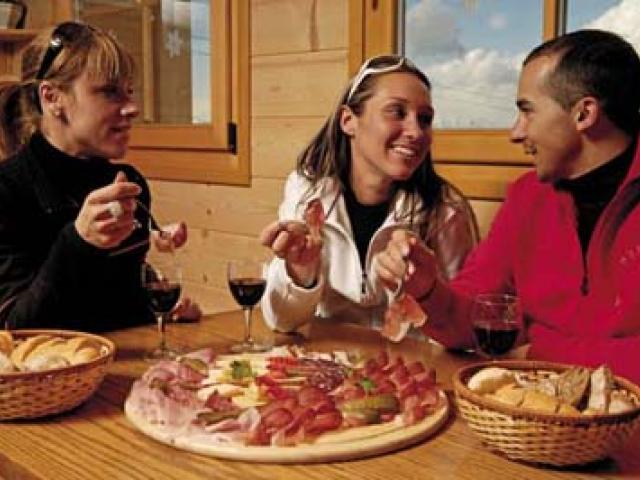 Tradizioni e Tipicità. Trentino da gustare