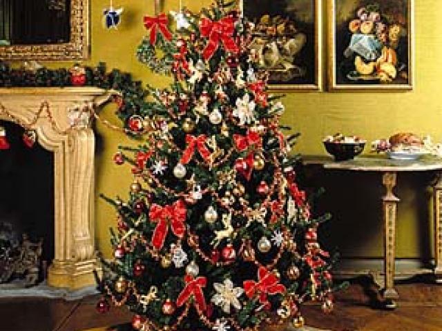 Profumi e colori di Natale