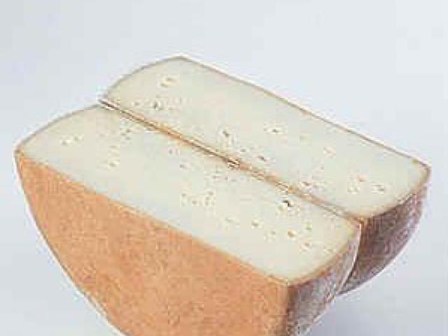 Fromadzo e Fontina: formaggi valdostani