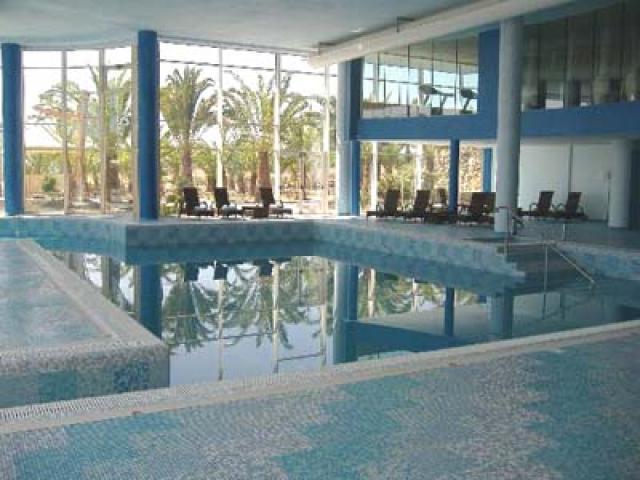 Matera: il piacere e il benessere dell'Hilton
