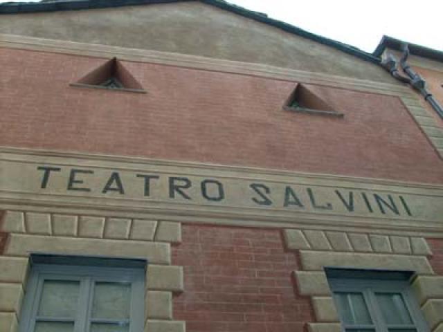 Invito al più piccolo teatro del mondo