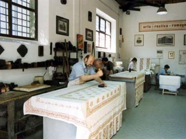 Artigianato Tipico e Tradizione a Ravenna