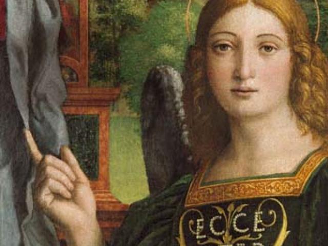 Girolamo Dai Libri: Rinascimento veronese