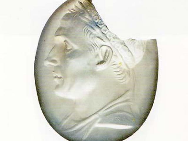 I grandi protagonisti della storia romana a Roma