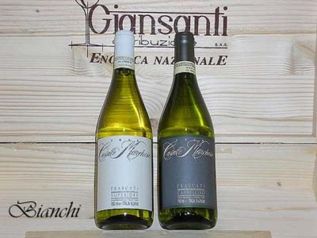 Irresistibili vini di Roma