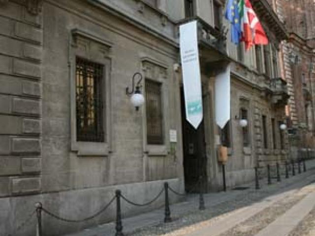 Novara: il Museo di Storia Naturale