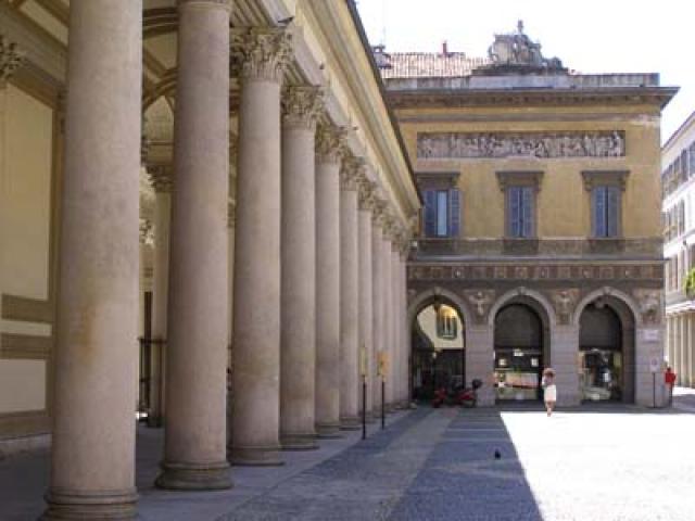 In bicicletta per scoprire Novara