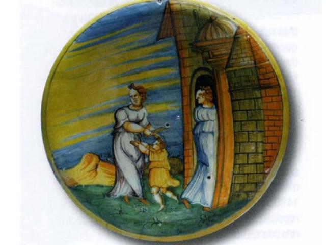 La ceramica di Montelupo Fiorentino