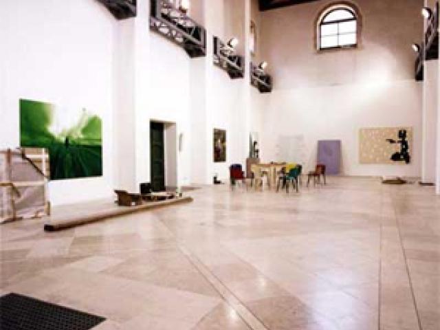 La Galleria Civica di Siracusa