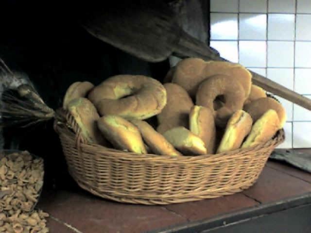 Pane di Siracusa