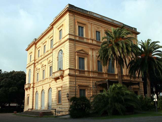 Il Museo Civico Giovanni Fattori di Livorno