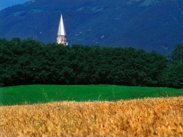 Treviso terra di golf