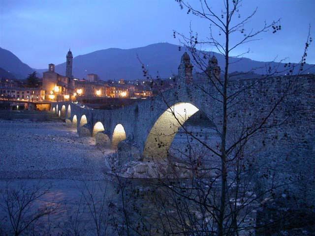 A Bobbio, luogo d'incanto, per curare Corpo e Spirito