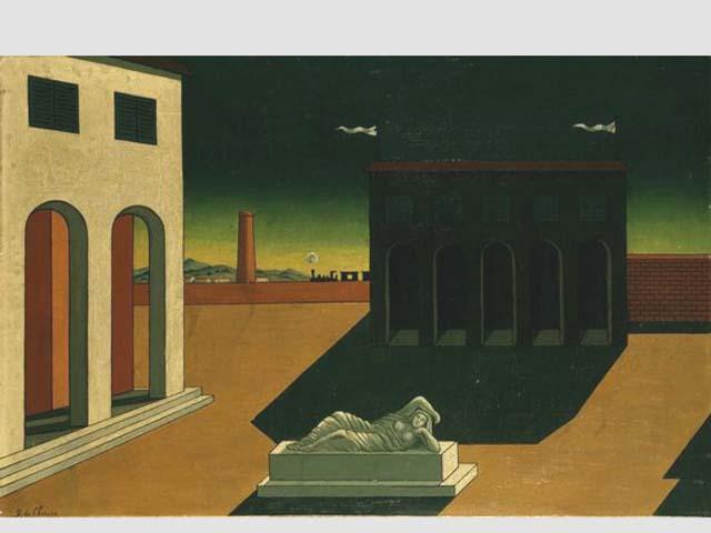 La Fondazione Museo di arte contemporanea Milena Milani in memoria di Carlo Cardazzo