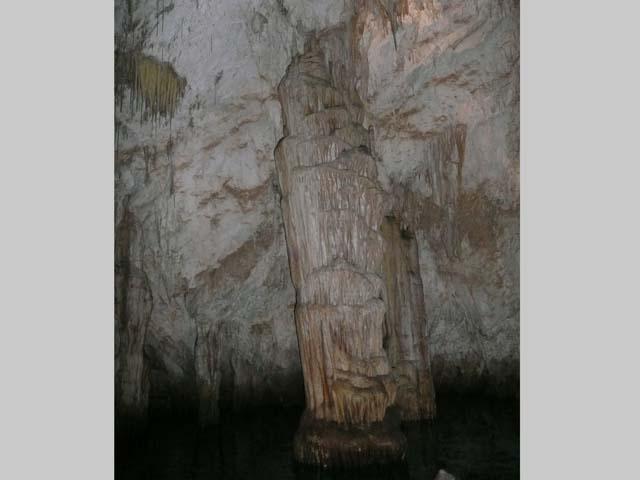 Turismo sotterraneo in provincia di Salerno
