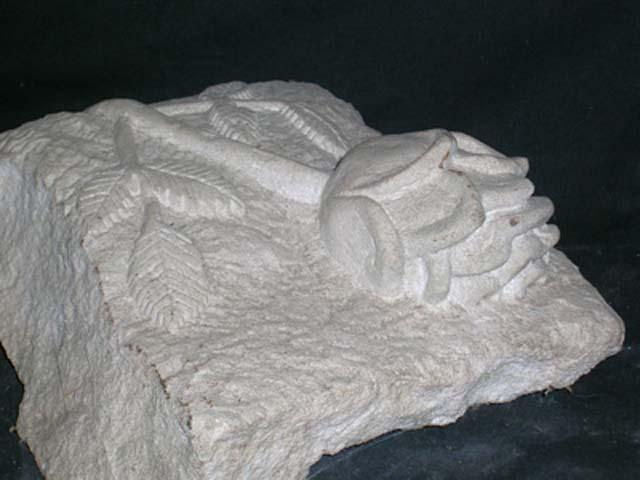 La pietra bianca della Majella