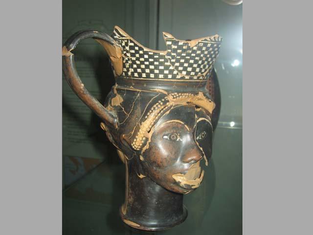 Vibo Valentia: il Museo Archeologico Statale