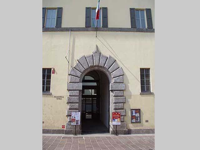 Como: storia e collezione della Pinacoteca Civica