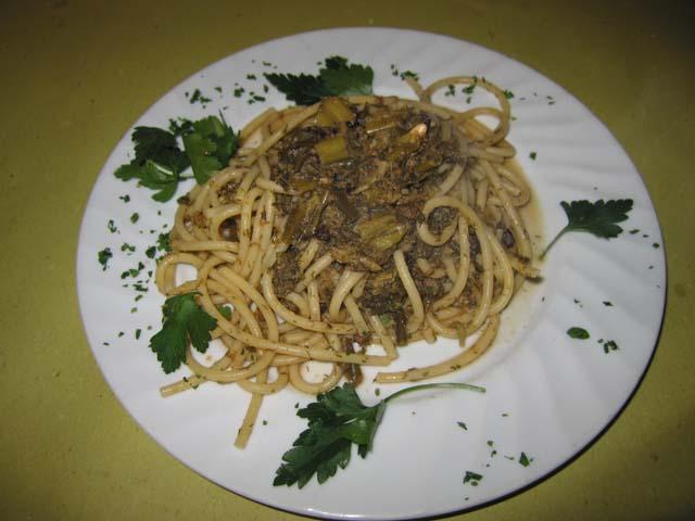Templi gastronomici di Agrigento