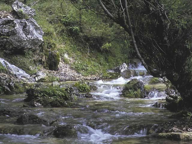 A passeggio tra i monti del frusinate