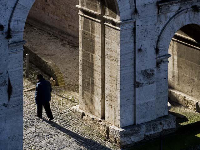 Da Spoleto ad Assisi
