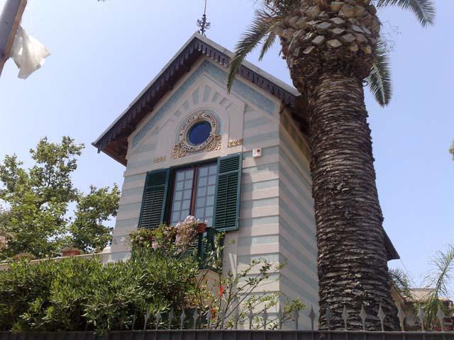 A vele spiegate di fronte a Palermo
