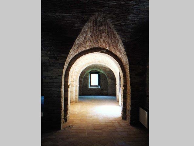 Il Museo dell'Abruzzo Bizantino e Altomedievale di Crecchio