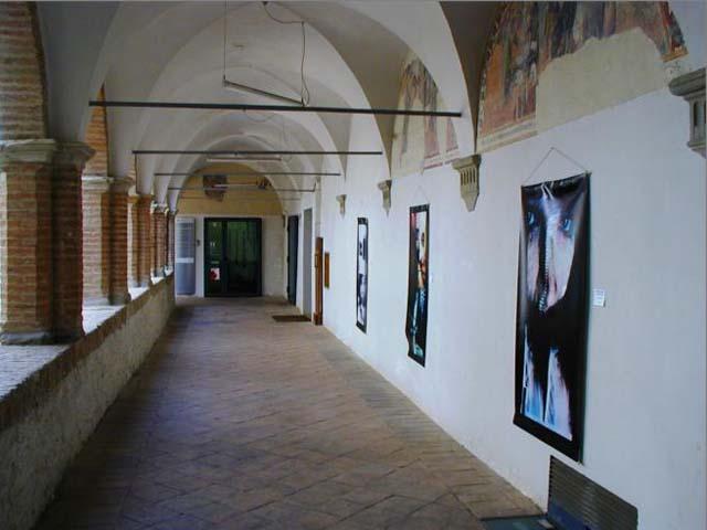 Il Centro Culturale San Francesco di Arcevia