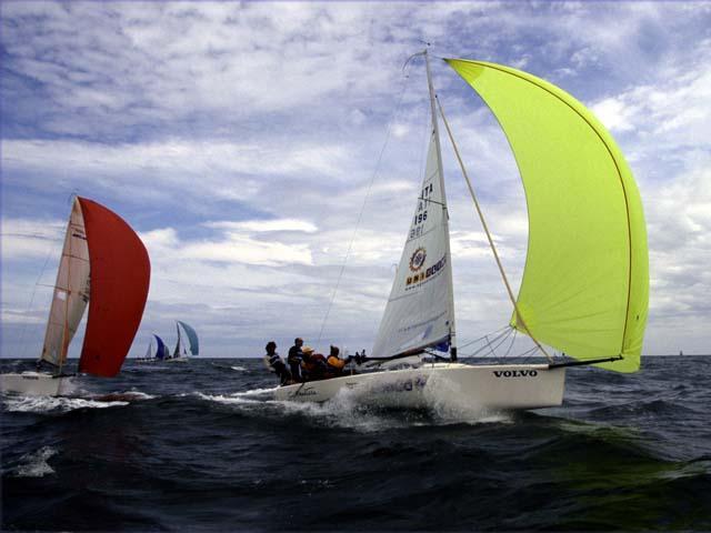 A Rimini per imparare il kitesurf