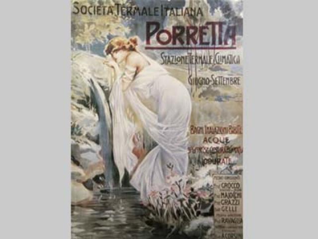 A Porretta Terme Benessere all'emiliana