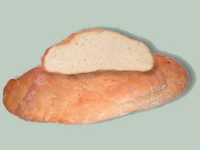 Carne e pane di Terni