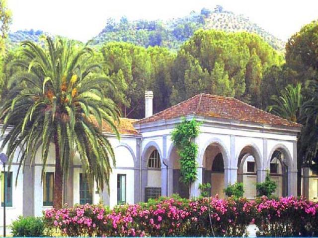 Terme di Spezzano, un complesso all'avanguardia nel cuore della Calabria