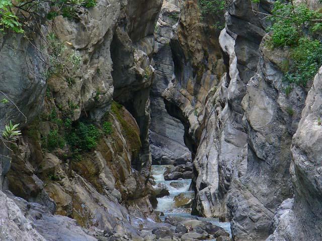 Trekking e avventura nel canyon del Raganello