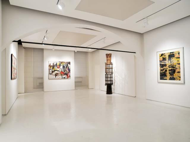 Il Museo d'Arte Contemporanea Lucca – the living museum