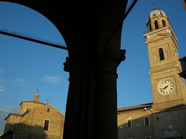 Alla Pinacoteca Comunale di Macerata tra arte antica, moderna e contemporanea