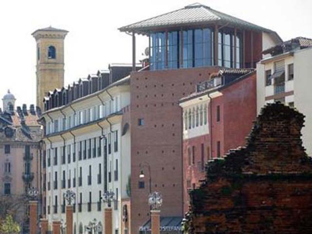 A Torino, Relax in pieno centro storico