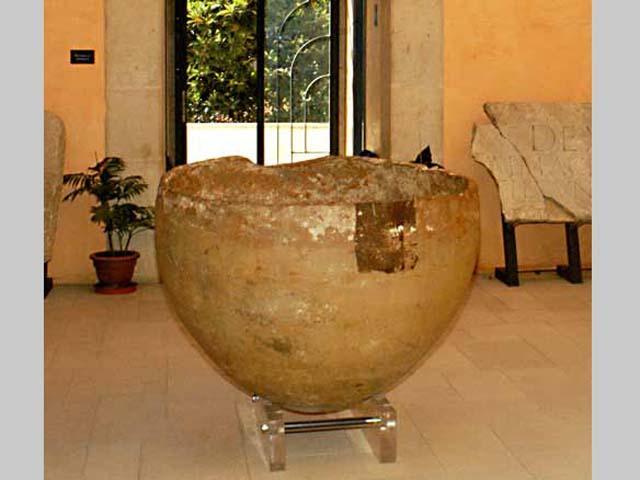 Museo Provinciale Sannitico di Campobasso
