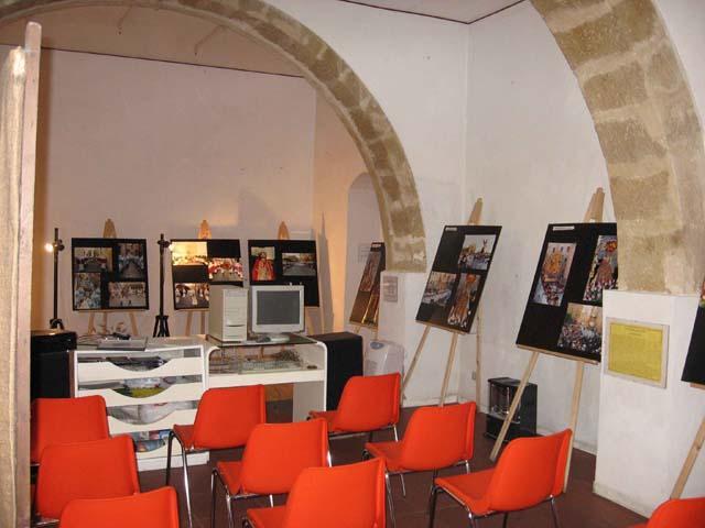 Il Museo Musical Art 3M di Enna – vedere l'arte attraverso la musica