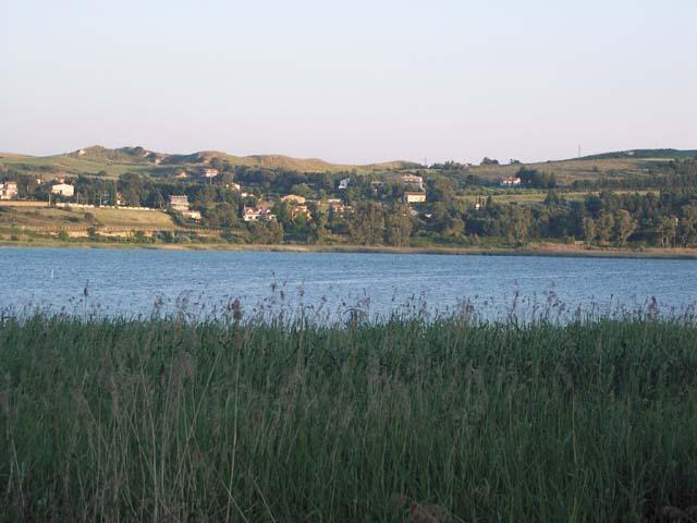 Alla scoperta della Riserva Naturale del Lago di Pergusa
