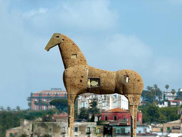 Il MADRE di Napoli – l'antico e il contemporaneo