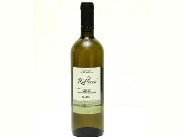 Circeo Doc il vino di Latina