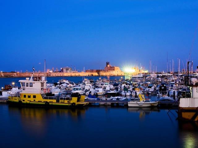 I porti turistici in Italia