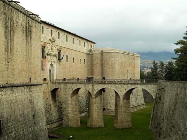 Il Museo Nazionale d'Abruzzo