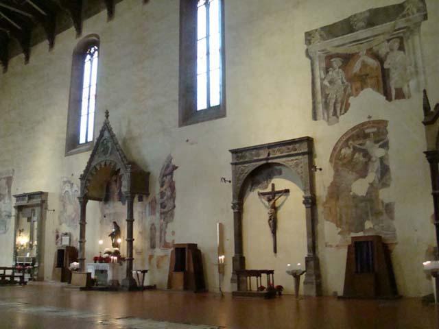 Ad Arezzo la Leggenda della Vera Croce