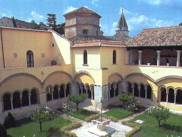 Al museo del Sannio di Benevento