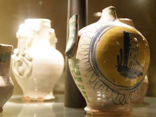 Tradizione ceramica a Cerreto Sannita e a San Lorenzello