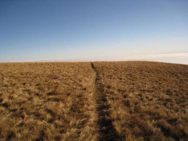 Trail nel Biellese per correre in montagna
